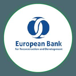 ევროპის რეკონსტრუქციისა და განვითარების ბანკი (EBRD)
